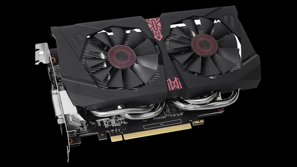 Новинка ASUS — GeForce GTX 1060 Advanced Edition 6GB 9Gbps