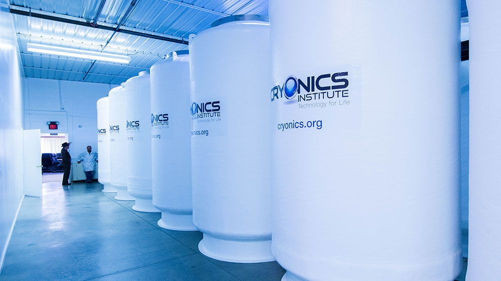 facts about cyrogenics Learn about the history of cryogenics and how cryogenic processing of metals can help your business contact controlled thermal processing today.