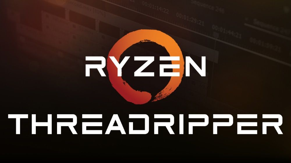 Computex 2017: AMD EPYC и Ryzen Threadripper